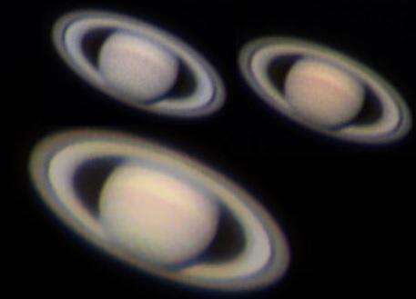 Compilatie Saturnus